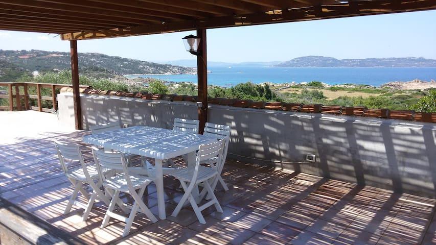 La Maddalena, Casa Vacanze Abbatoggia