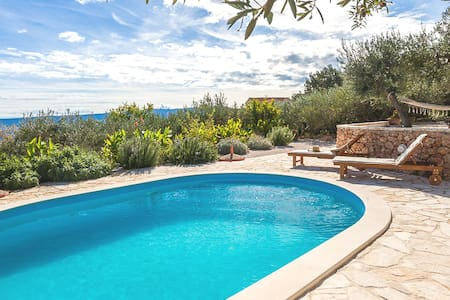 Romantic getaway / Private pool with stunning view