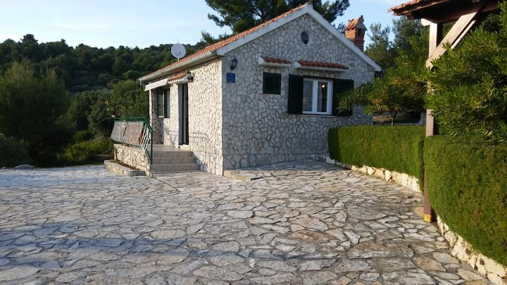 Stone House Stella Maris by the sea