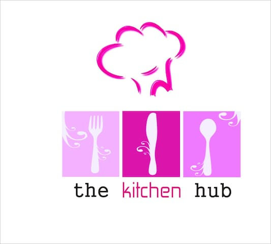 The Kitchen Hub Student Accommodation @ Willow -U1
