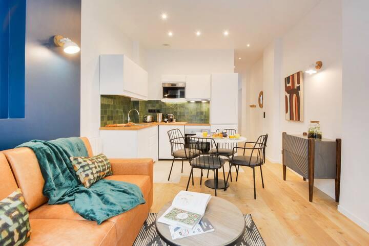 New amazing flat in heart of Paris!
