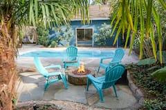 Indigo+House+Poolside+Retreat