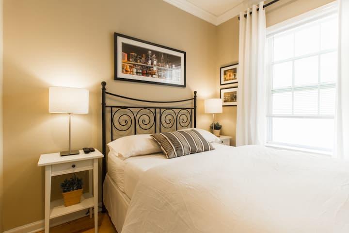 Luxurious Cozy Accommodation near Center City