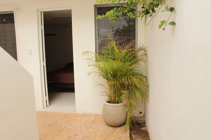 COMFORTABLE APARTMENTS - Mérida - Apartment