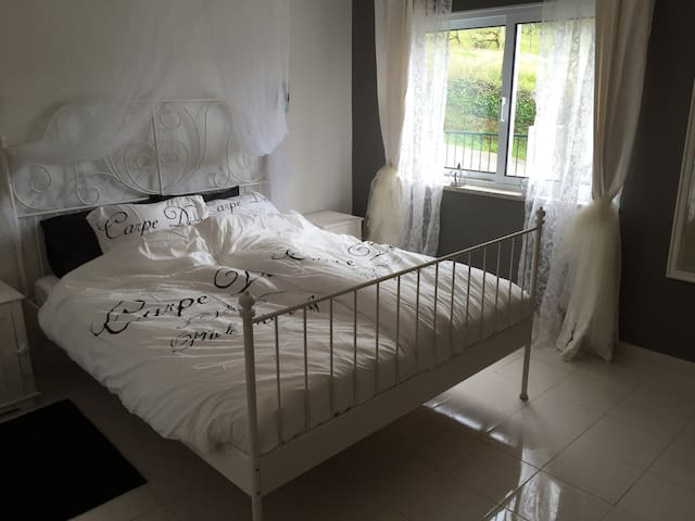 Bed and Breakfast Casa Traca Classic Room