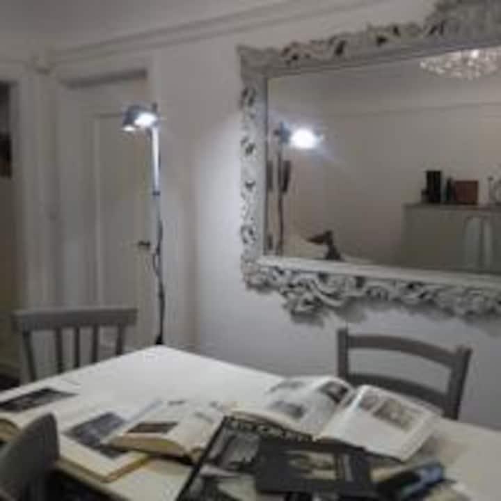 Camera tripla centro storico Savona