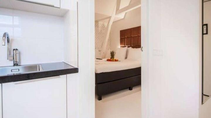 Căn hộ ấm cúng 1 phòng ngủ