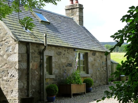 Clover Cottage, Brewlands Estate