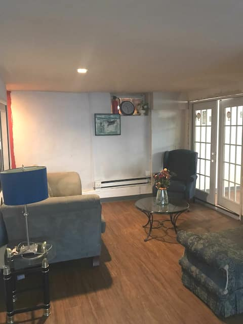 Well located property in Danbury Ct.