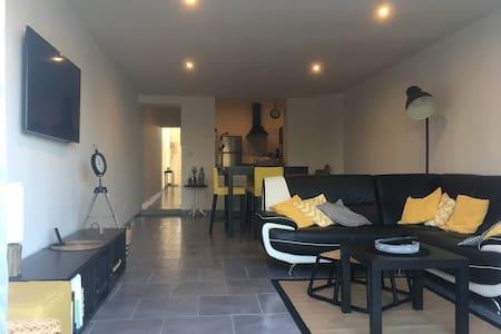 Chambre Privé à proximité de Douai - Dechy