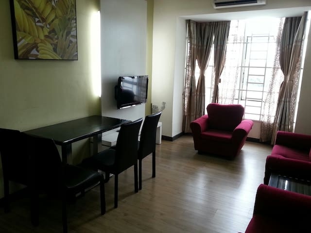 Anjung Vista Apartment for rent