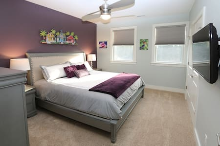 Bethany BnB - Luxury Accommodations Room 1 - Ocean View