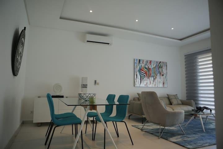 RESIDENCE SAN DIEGO COCODY RIVIERA 4 MBADON - Abidjan - อพาร์ทเมนท์