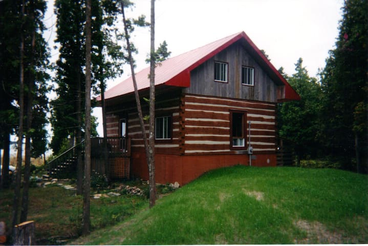 Boulder Beach Cottage - Spring Bay - Hytte
