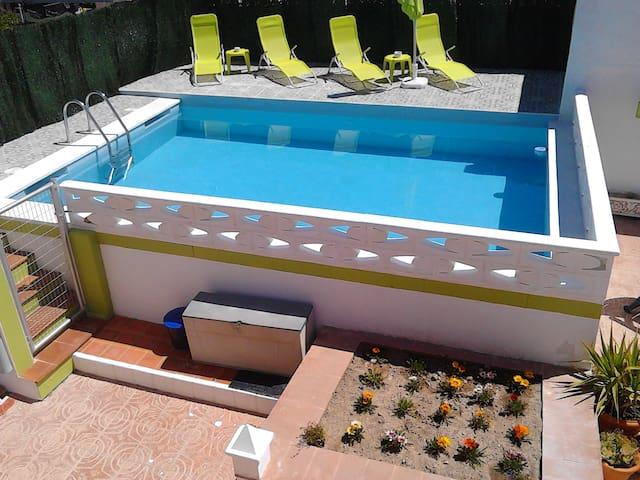 Villa Crescencia - Elda