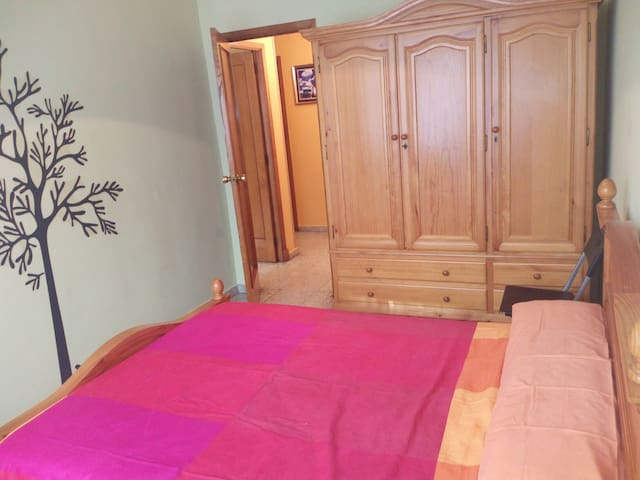 Piso OURENSE - Ourense - Apartment