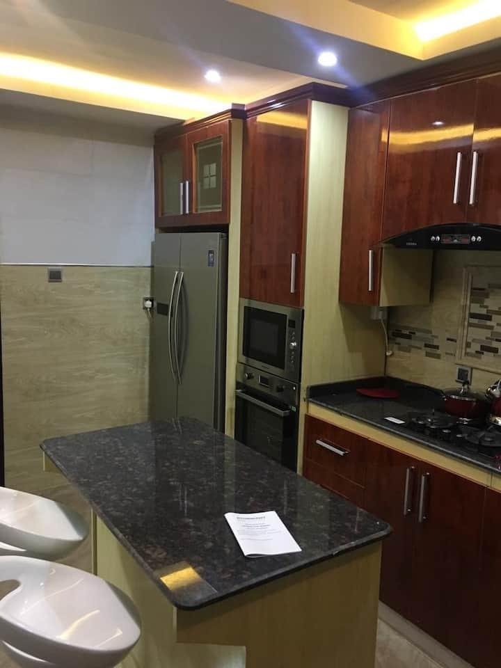Premier Villa - Luxury 4 bedroom Duplex