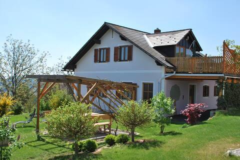Obsthof Gästehaus Weiß