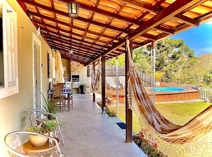 #ibitihouse, beautiful house in Ibitipoca Brazil
