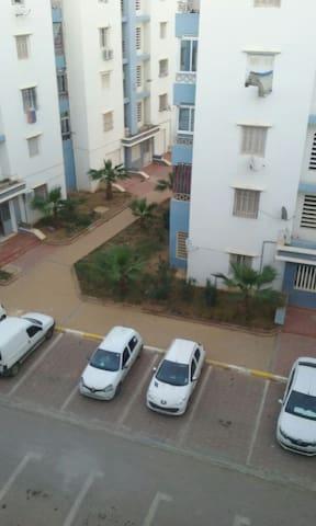 Beau appartement a 5 mn de la plage - Mazagran - Apartment