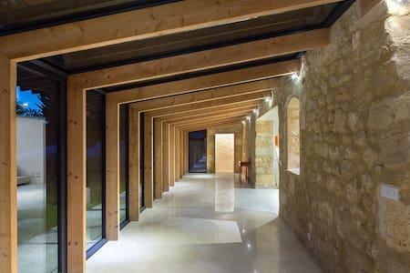 Manoir du Casteret - Beychac-et-Caillau - Villa - 1