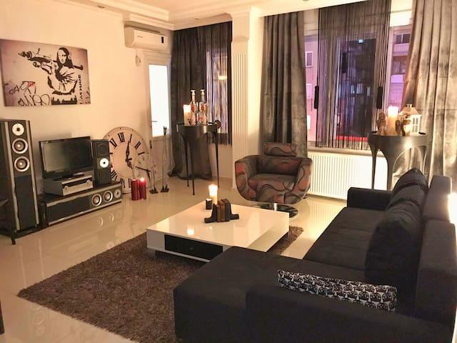 Maltepe / Bağdat Caddesi Your Home (Marmaray 1 dk)
