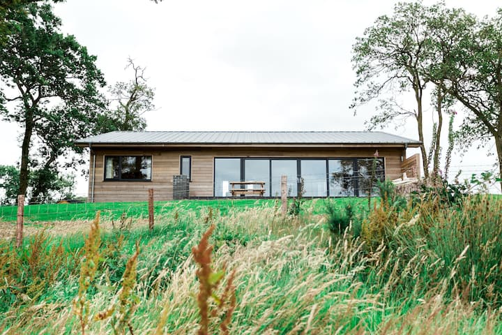Gatehouse Luxury Lodge - Silver Birch