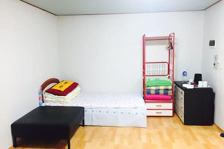 Sweet home - Heungdeok-gu, Cheongju-si