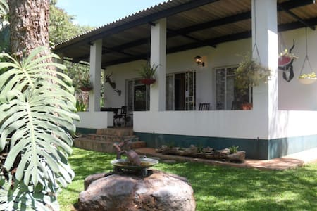 Mfuti Bed and Breakfast