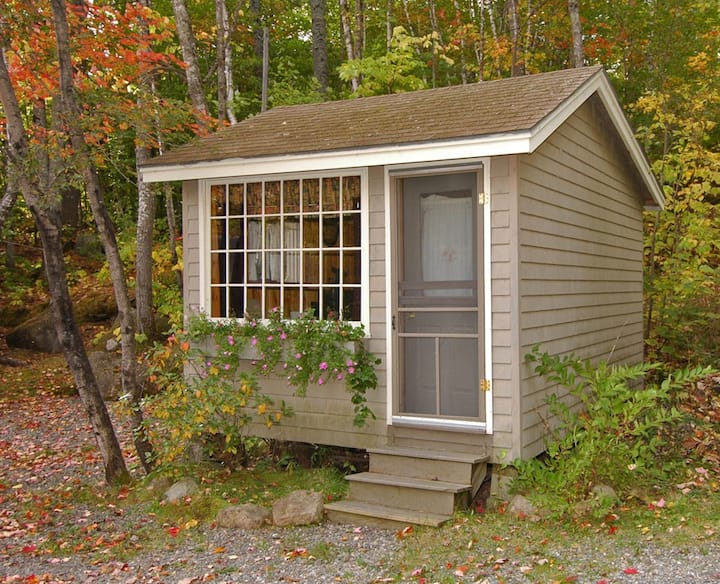 South Twin Cabin