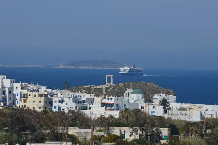 Rosabella Home - Naxos - Appartement