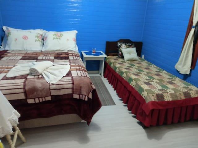 Residência El Shaday III