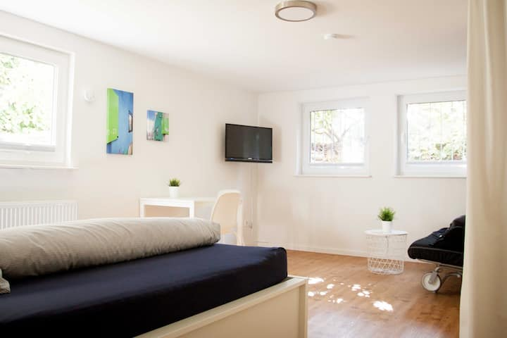 Modernes und gemütliches Apartment in Leinfelden