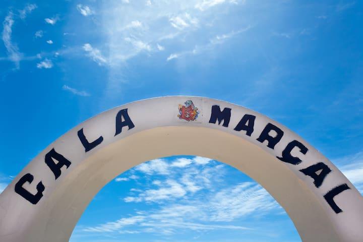 """Cecilia Club ""Cala Marsal, Dont Miss...!"