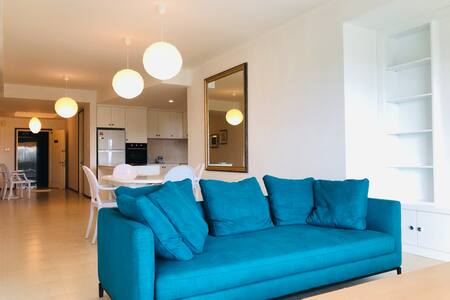 Santubong Suites 4 (Just Like Home) Damai Kuching