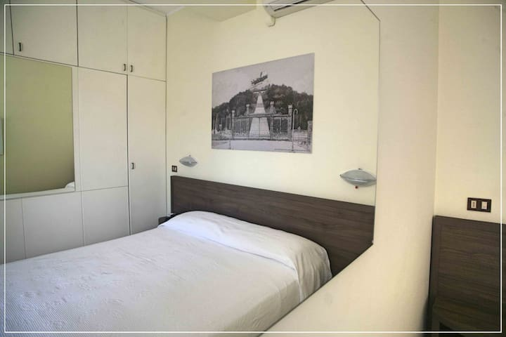 Stare come a Casa a Castelfidardo - Castelfidardo - Bed & Breakfast