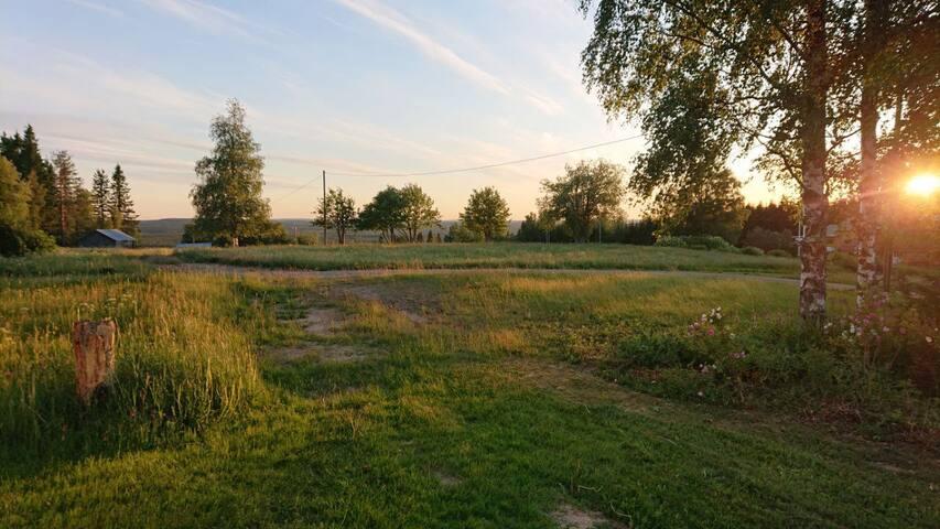 The Magnificent Kivikylä