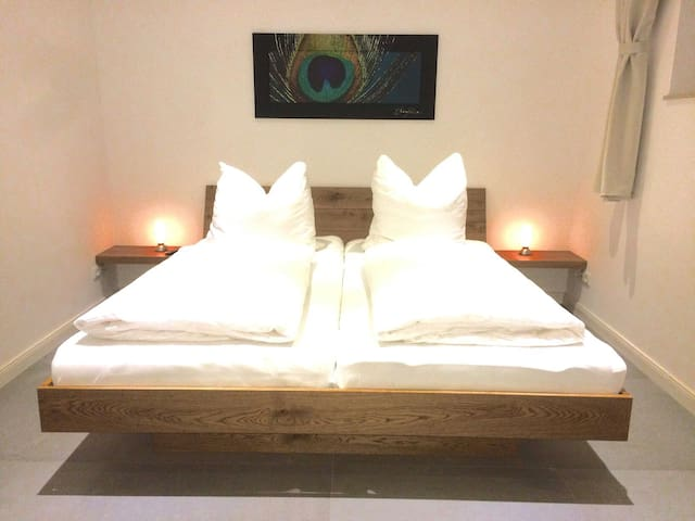 Design Bett Schlafzimmer 3