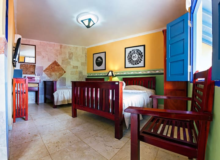 Hostal Amargura 85 -Room 2