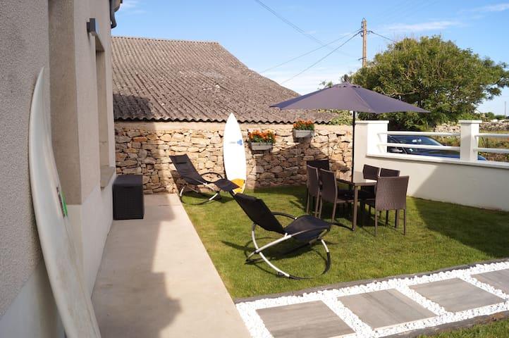 Maison Cléa - Plogoff - Casa