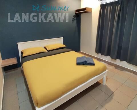 Langkawi Homestay-De Summer