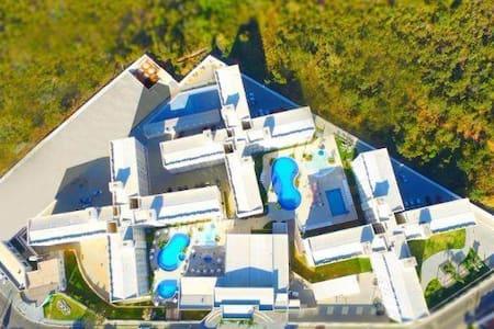 Encontro das Águas Thermas Resort - Caldas Novas