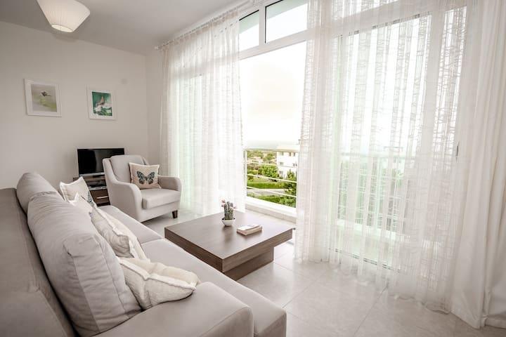 Joya Cyprus Mystic Penthouse Apartment