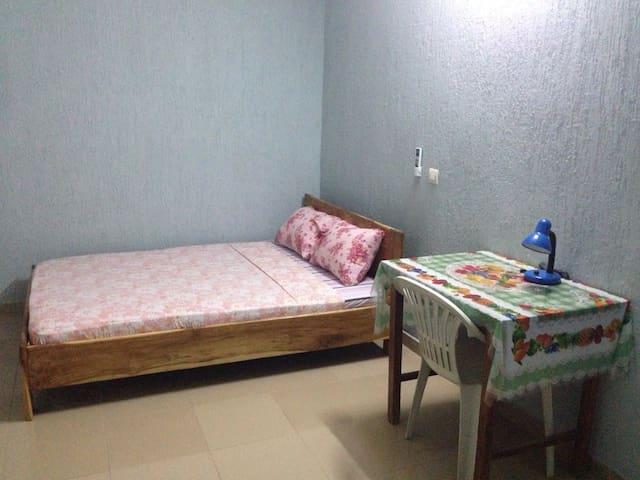 Appartement Kara