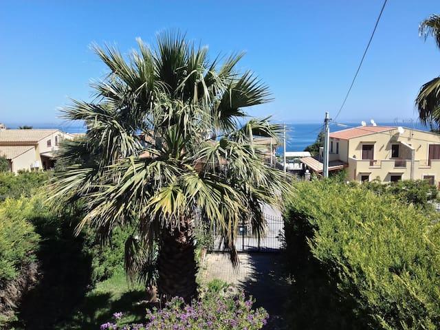 Casa Sofia tra Palermo e Cefalù - Torre Colonna-Sperone - タウンハウス