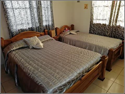 CASA PARTICULAR Villa Manuela - Bedroom 1
