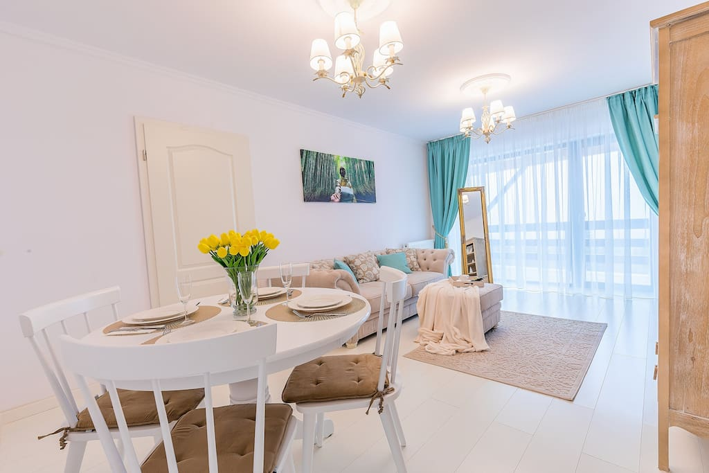 Vanilla Residence Predeal-living 3