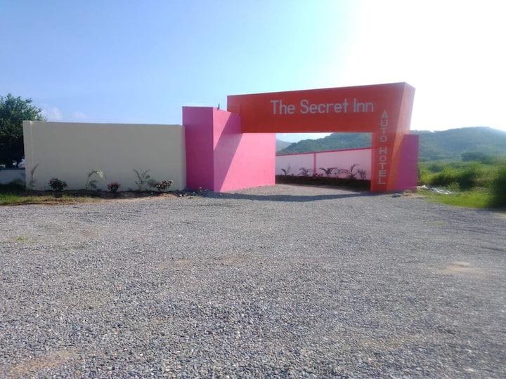 The Secret Inn, el secreto del lujo en Arriaga