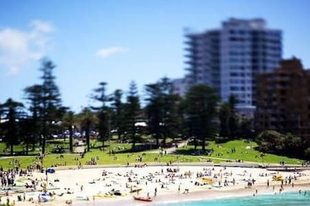 Prime location in Cronulla - Cronulla - Apartament