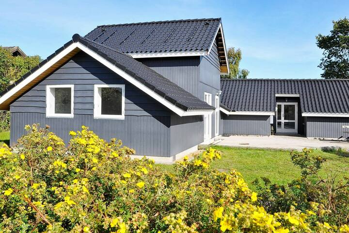 Charming Holiday Home in Juelsminde with Swimming Pool